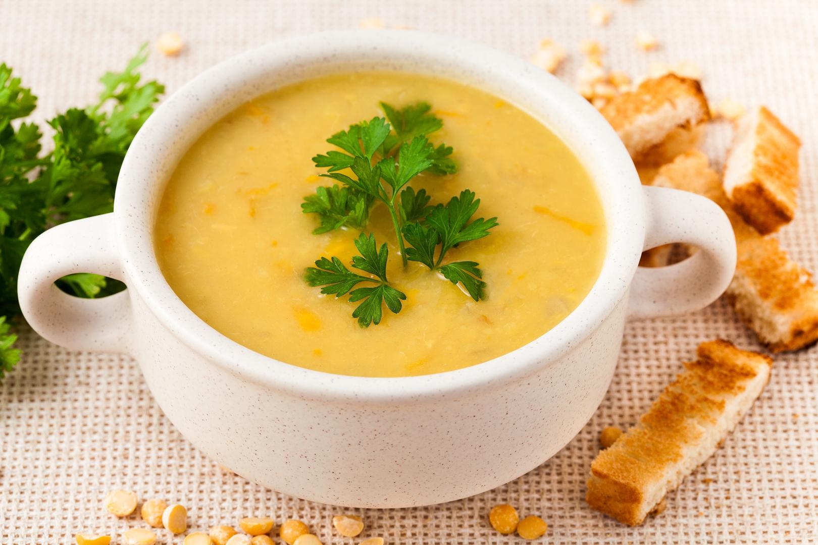 были картинка горохового супа лучший популяризатор